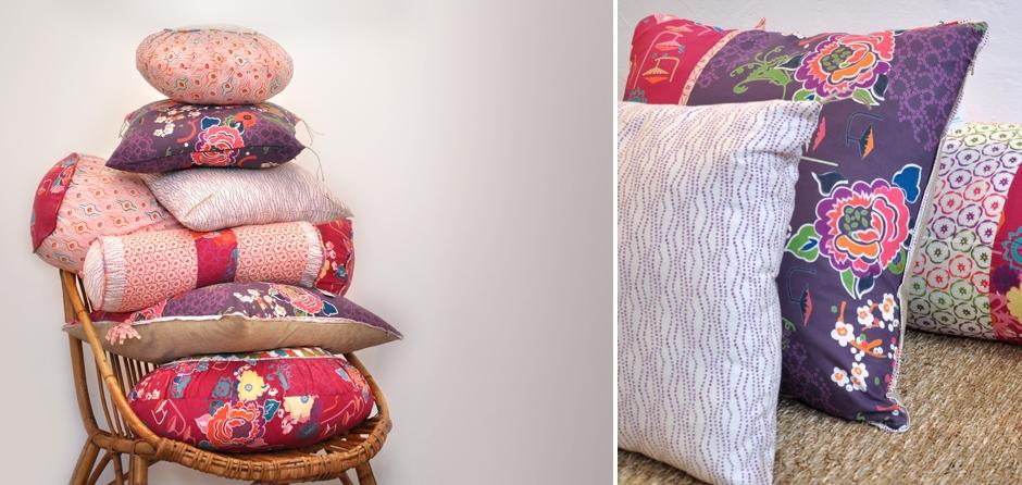 gros coussin carr neon coussins baobab coussins baobab. Black Bedroom Furniture Sets. Home Design Ideas